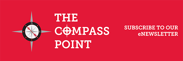 "Introducing ""The Compass Point"" NER E-Newsletter"